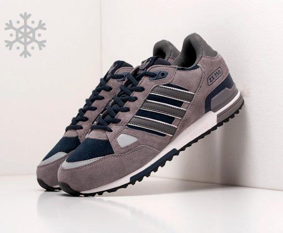 Adidas ZX 750 winter grey