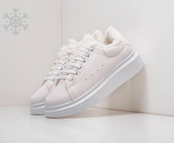 Fashion white winter