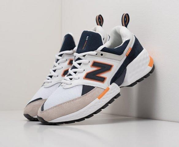 New Balance 574 Sport v2 white