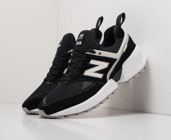 New Balance 574 Sport v2 black