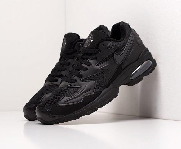 Nike Air Max 2 Light OG black