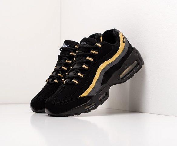 Nike Air Max 95 wmn черные