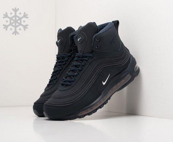 Nike Air Max 97 high black