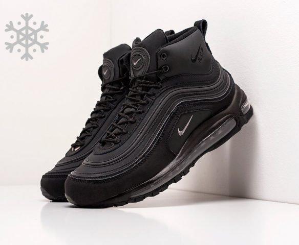 Nike Air Max 97 winter black
