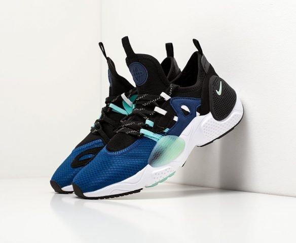 Nike Huarache E.D.G.E. синие