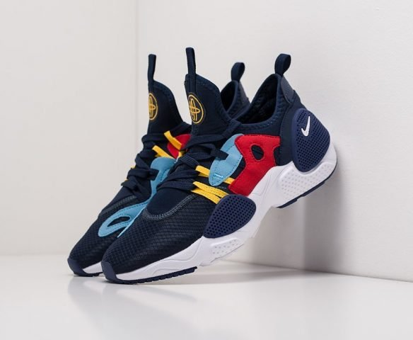 Nike Huarache E.D.G.E. blue