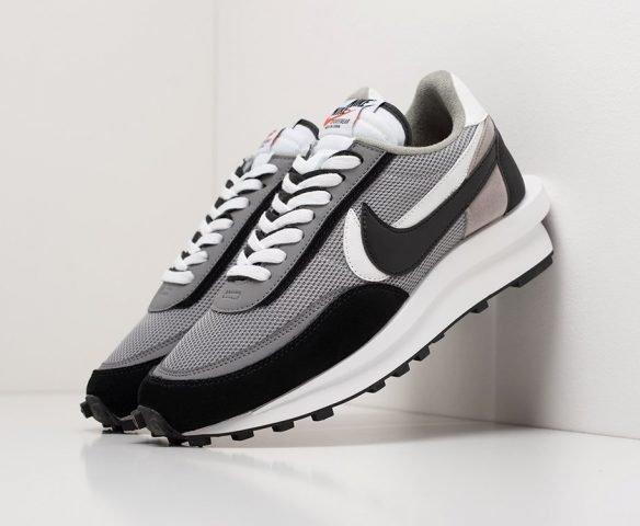 Nike x Sacai LDV Waffle grey