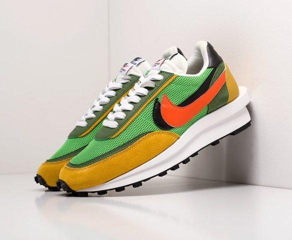 Nike x Sacai LDV Waffle multicolored