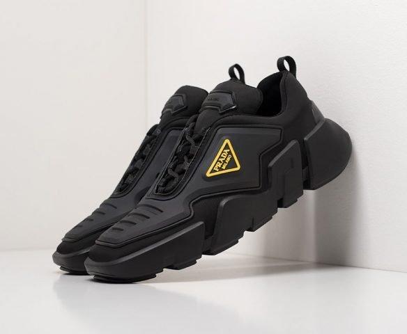 Prada sport black