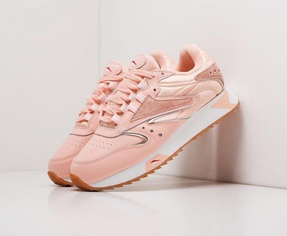 Reebok CL LTHR ATI 90S pink