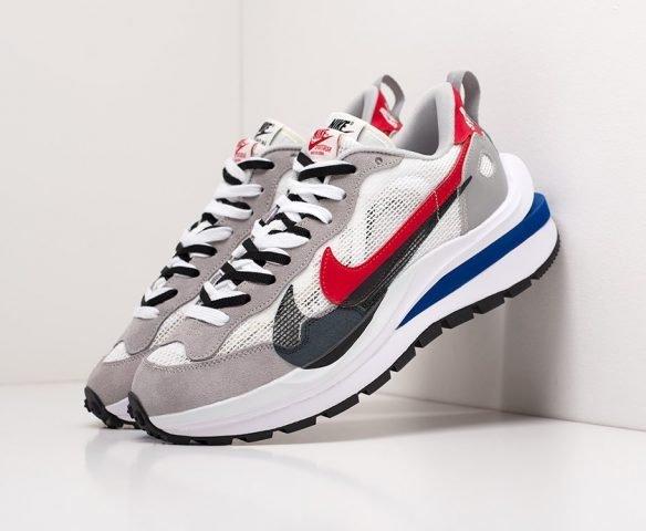 Sacai x Nike Vapor Waffle grey