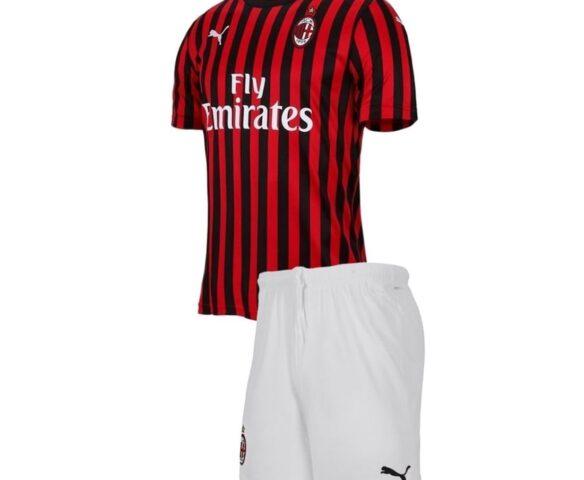 Футбольная форма Puma AC Milan