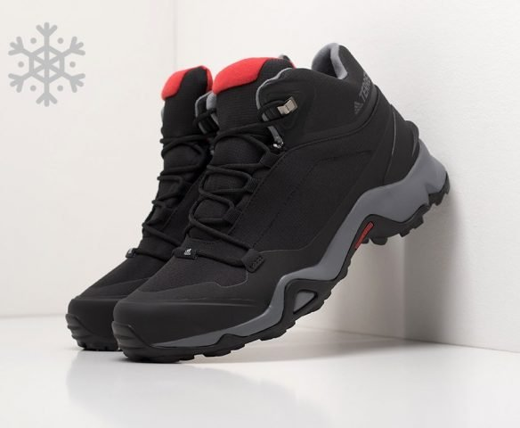 Adidas Terrex AX2 black