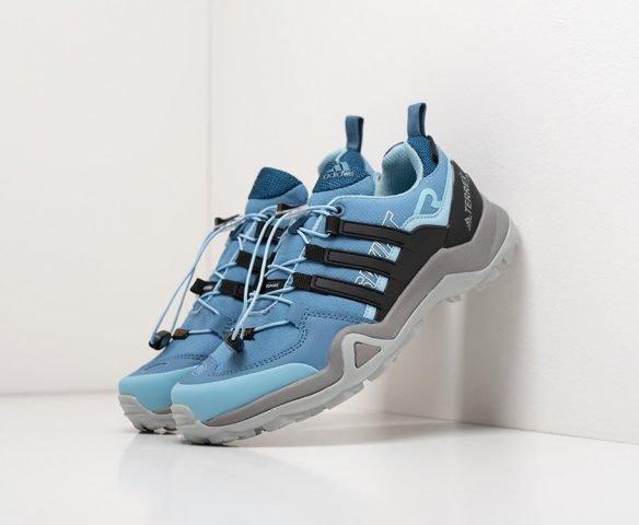 Adidas Terrex Swift R2 GTX blue