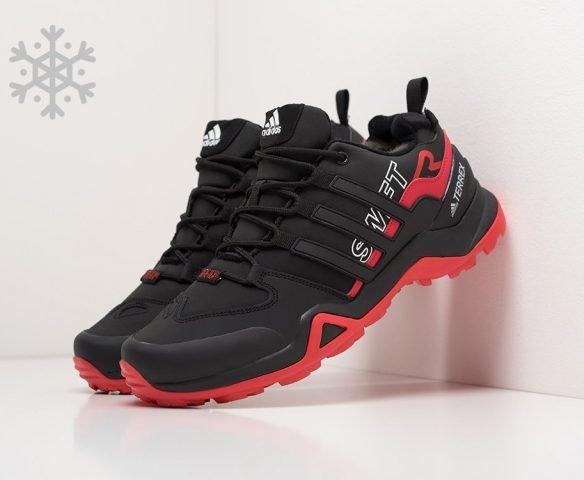 Adidas Terrex Swift R2 GTX black-red