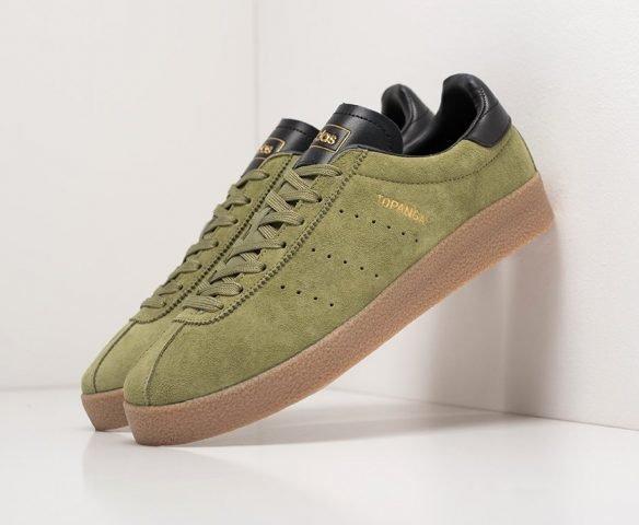 Adidas Topanga green