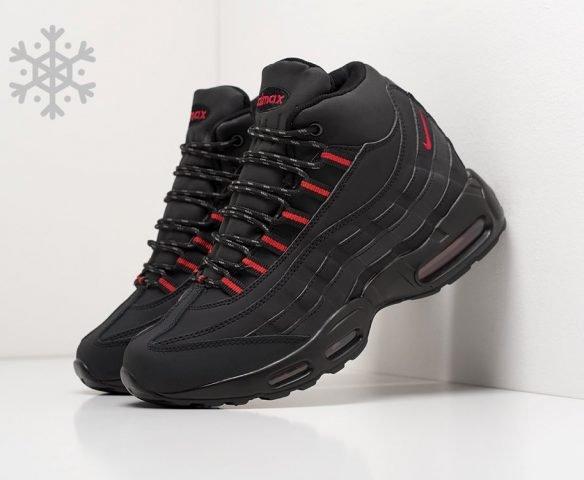 Nike Air Max 95 winter black