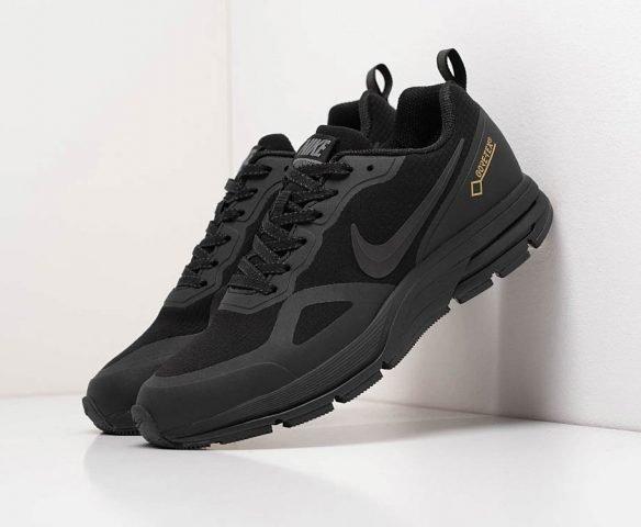 Nike Air Pegasus +30 беговые black