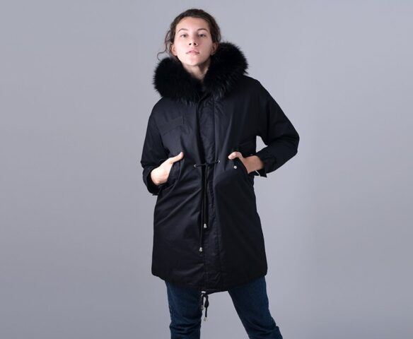 Куртка Junocrazy