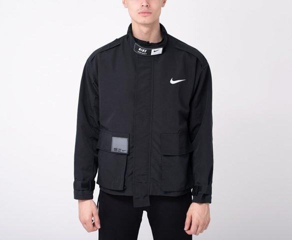Куртка Nike черная