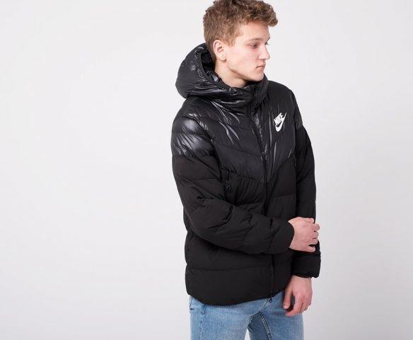 Куртка Nike black
