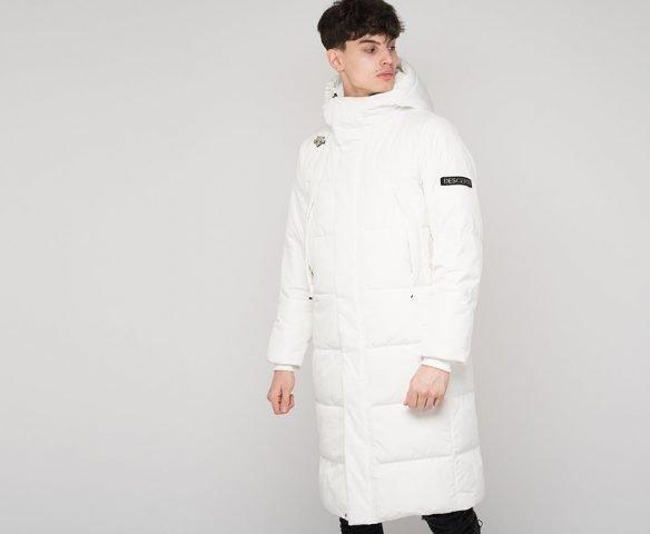 Куртка зимняя Descente