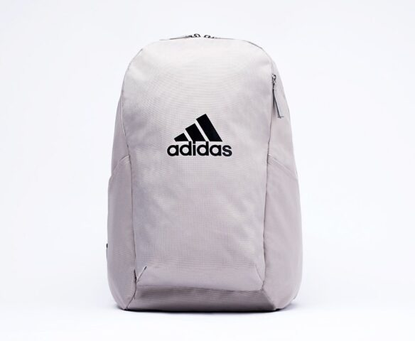 Серый рюкзак Adidas