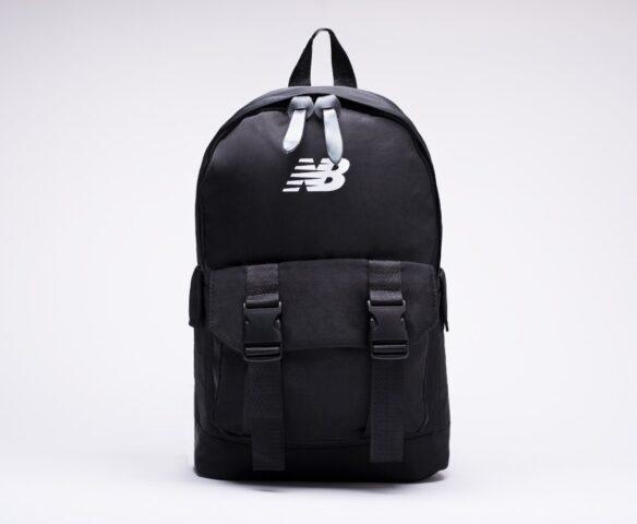 Рюкзак New Balance черный