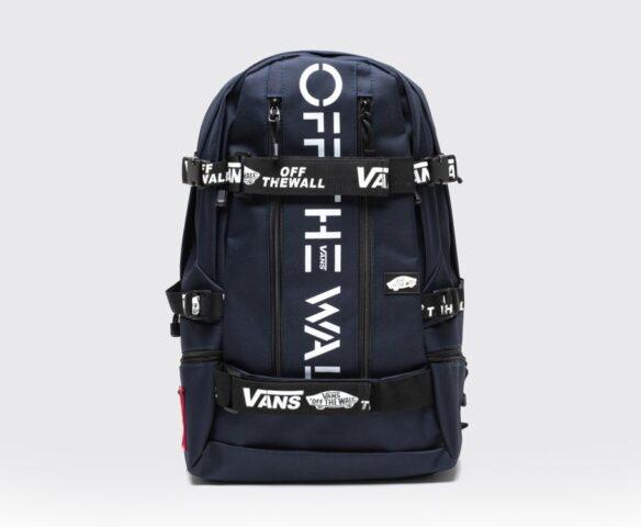 Рюкзак Vans темно-синий