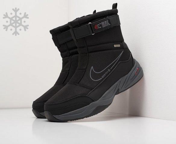 Сапоги Nike black