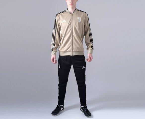 Спортивный костюм Adidas FC Juventus разноцветный