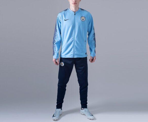 Спортивный костюм Nike FC Man City