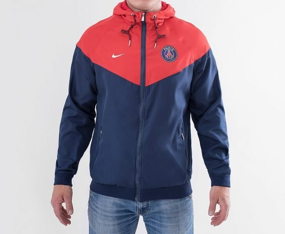 Ветровка Nike FC PSG
