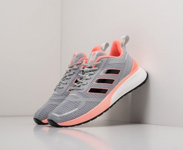 Adidas Parley серые