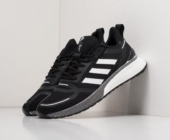 Adidas Parley черные