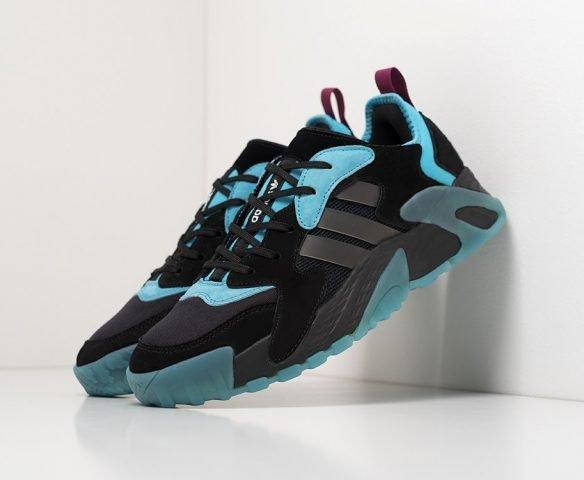 Adidas Streetball Low черные