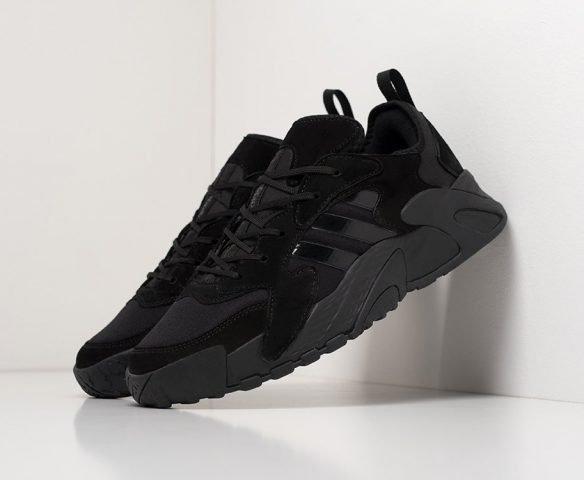 Adidas Streetball Low black