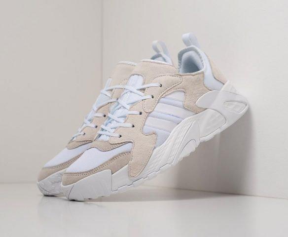 Adidas Streetball Low белые