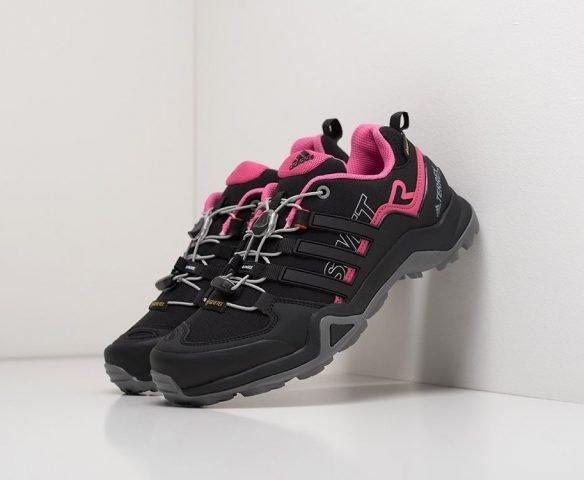 Adidas Terrex Swift R2 GTX black-pink