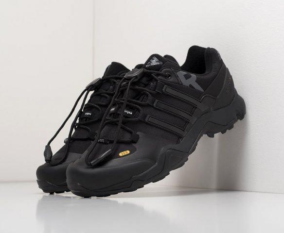 Adidas Terrex Swift R2 GTX black (черные)