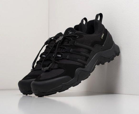 Adidas Terrex Swift R2 GTX черные (black)
