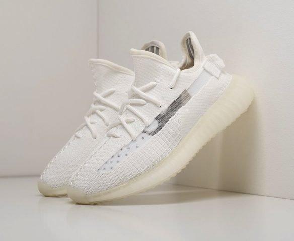 Adidas Yeezy 350 Boost v2 белые