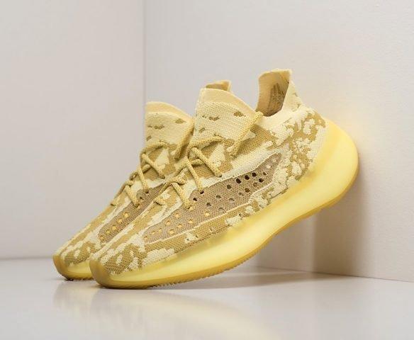 Adidas Yeezy 380 yellow
