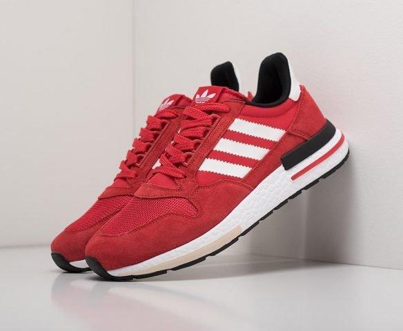 Adidas ZX 500 RM красные