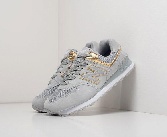 New Balance 574 grey (серые)