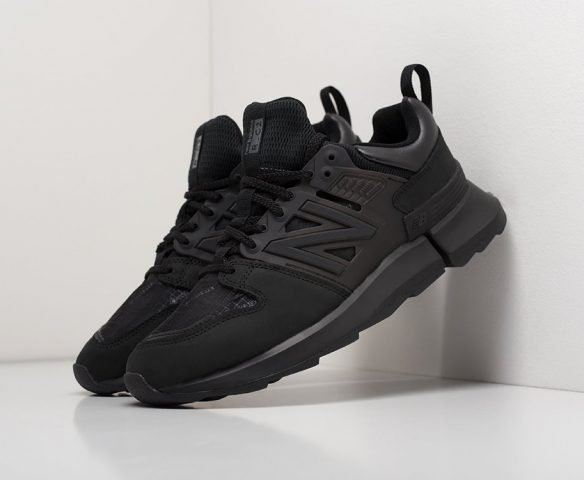 New Balance RC2 black