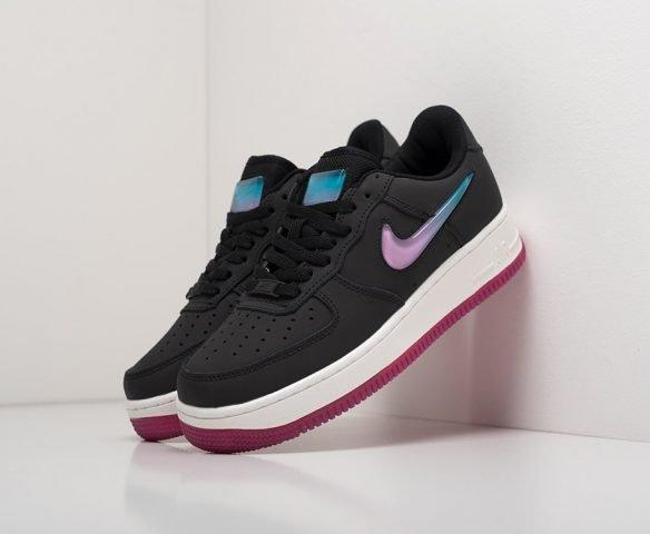 Nike Air Force 1 07 SE Premium black