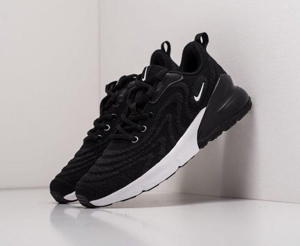 Nike Air Max 270 wmn black