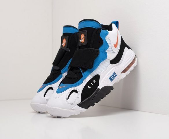 Nike Air Max Speed белые