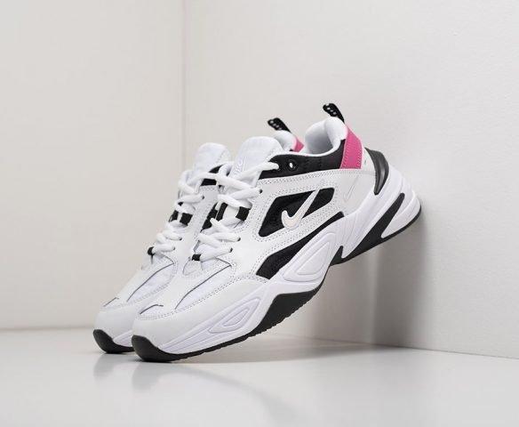 Nike M2K TEKNO wmn white